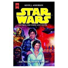 Admiral Daala bricht aus ihrem streng geheimen Versteck auf, um Krieg und Schrecken in der Neuen Republik zu verbreiten. Und nicht nur ihre Flotte an Sternenschiffen, Soldaten und Sturmtruppen sind besorgniserregend. Auch eine neue Waffe, der unzerstörbare Sternenhammer ist die größte Bedrohung der Republik seit dem Todesstern.  Unterdessen widmet sich Luke der Unterweisung seiner Jedi-schüler. Leider gerät einer von ihnen der dunklen Seite der Macht zu nahe...