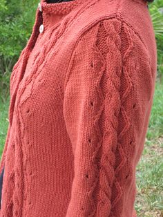 Bristow by Melanie Gibbons #knit #free_pattern