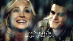 Stephan and Caroline❤ The Vampire Diaries