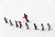 Çocuk Kayak Setleri'nde %50 ye varan indirimler sizi bekliyor ☺