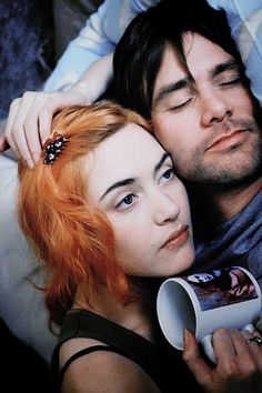 Cinema Summary, Sil Baştan – Eternal Sunshine of the Spotless Mind, Dramatic Comedy Films It is a literary movement that … Love Movie, Movie Tv, Viejo Hollywood, Michel Gondry, Jim Carrey, Comedy Films, Kate Winslet, Kirsten Dunst, Film Quotes