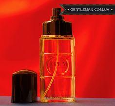 Yves Saint Lourent Opium pour homme обзор туалетной воды