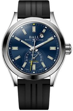@ballwatchco Engineer III Endurance 1917 TMT Limited Edition Pre-Order #add-content #basel-17 #bezel-fixed #bracelet-strap-rubber #brand-ball-watch-company #case-depth-13mm #case-material-steel #case-width-42mm #cosc-yes #date-yes #delivery-timescale-call-us #dial-colour-blue #gender-mens #limited-edition-yes #luxury #movement-automatic #new-product-yes #official-stockist-for-ball-watch-company-watches #packaging-ball-watch-company-watch-packaging #pre-order #pre-order-date-30-01-2018 #pre
