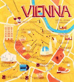 Patrick O'Leary - Vienna
