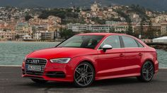 2015 Audi S3 | 2015 Audi S3 - Yahoo Autos This is one 3-line Audi I'd buy