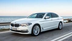 Νέα BMW Σειρά 5 από 60.950€ http://www.caroto.gr/2017/02/25/%ce%bd%ce%ad%ce%b1-bmw-%cf%83%ce%b5%ce%b9%cf%81%ce%ac-5-%ce%b1%cf%80%cf%8c-60-950e/