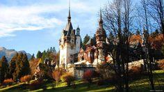 Lélegzetelállító őszi táj Erdélyben | Mert utazni jó, utazni érdemes...