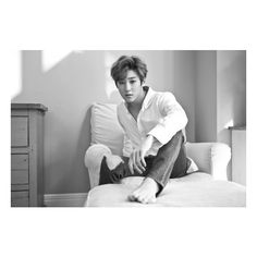 U-KISS reveal more sexy teaser images for 'Mono Scandal' found on Polyvore featuring u-kiss and ukiss