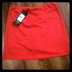 *NWT!!* Adidas Golf Skort, Punch Color!! Comfy and feminine. Great for a good workout! Adidas Skirts