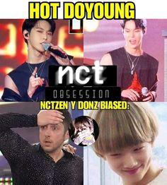 ¡Hey! ¿Eres Nctzen? O ¿recién estas entrando al Fandom?  Y ¿Te quiere… #detodo # De Todo # amreading # books # wattpad Nct 127, Drama Memes, Jung Woo, Book Memes, Meme Faces, Jaehyun, Monsta X, Cringe, Nct Dream