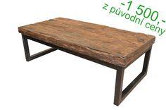 Konferenční stolek Dearborn