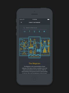 Use a reference to start out getting meanings. You can find free online resources or use the Golden Thread Tarot App.