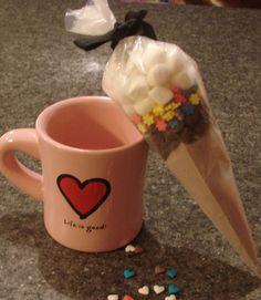 Hot Chocolate Ice Cream