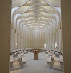 bishop edward king chapel - Google Search