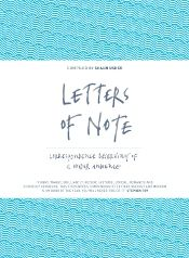 Letters of Note: I like words