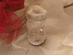 inartesy- Handmade, Food, Graphics, Lifestyle: Stars in a jar