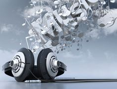 CGi PROJECTS #1 by Mike Campau, via Behance