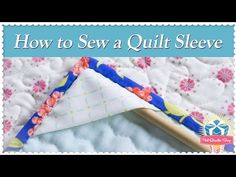 Mini Quilts | How to Hang a Mini Quilt | A Quilting Life - a quilt blog