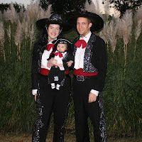 the three amigos halloween costume my favorite all time