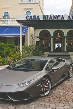 Lamborghini Huracan. Gorgeous!