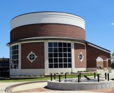 Center for Earth and Space Science Education (CESSE) Planetarium on the main campus of Tyler Junior College in Tyler Texas