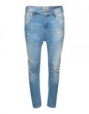 LTB Boyfriend Sweat Jeans ´Yulya´ hellblau