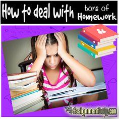 Homework helper sydney