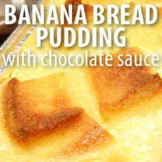 ... & Puddings on Pinterest | Bread puddings, Rice puddings and Puddings