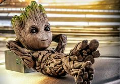 Baby Groot :: Marvels The Guardians of the Galaxy