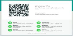 How to get started with #WhatsApp Web for PC