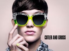 Cutler And Gross Spring Summer 2015