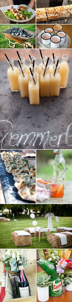 South african food ideas for the party. My father in law and family are from…