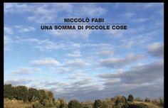 Niccolò Fabi – Una somma di piccole cose