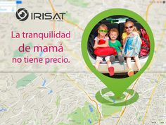 IRISAT - Google+