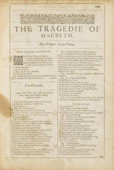 Un'intera collezione di Shakespeare finisce all'asta. E il nome del proprietario vi lascerà di stucco