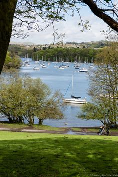Lake District, Windermere                                                                                                                                                                                 More