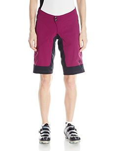 Women's Cycling Shorts - Pearl Izumi  Ride Womens Elevate Shorts *** Want additional info? Click on the image.