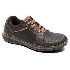 Rockport Zonecush Rocsports Lace to Toe Men Dress, Dress Shoes, Shoe Warehouse, Rockport Shoes, Designer Shoes, Derby, Oxford Shoes, Lace Up, Brown