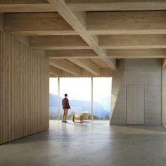 Durisch+Nolli . Assembly & Arts Building . Aiglon (3)