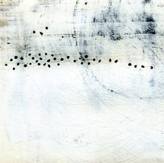 art journal - expression through abstraction Claude Monet, Art Tutorial, Encaustic Art, Art Abstrait, Gravure, Vincent Van Gogh, White Art, New Art, Painting & Drawing