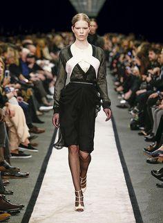 ジバンシィ バイ リカルド ティッシ (Givenchy by Riccardo Tisci) 2014-15年秋冬コレクション Gallery18