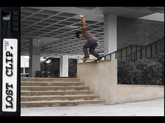 Jerry Hsu Lost & Found Skateboarding Clip #129 - http://dailyskatetube.com/jerry-hsu-lost-found-skateboarding-clip-129/ - https://www.youtube.com/watch?v=gd7q-mJzBmM Source: https://www.youtube.com/watch?v=gd7q-mJzBmM Tiltmode Army's very own Jerry Hsu with a hard one... fakie ollie backside tailslide on the infamous La Canada out ledge. For more Skateboarding Classic Clips EVERY THURSDAY please - #129, clip, Found, jerry, lost, skateboarding