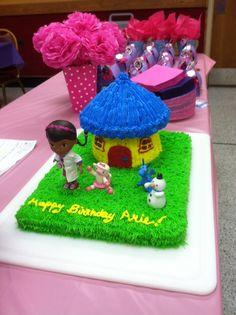 Doc Mcstuffins party ideas | Doc McStuffins party | Kids Party Ideas