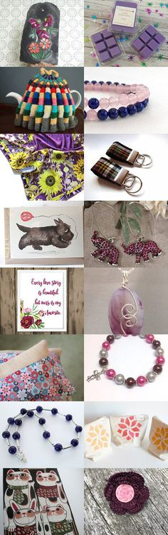 For Thoughtful Friends by Moira Lawrance on Etsy--Pinned+with+TreasuryPin.com