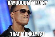 Tiffany meme funny dating