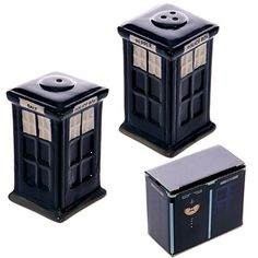 Ceramic London Salt & Pepper Set, Police Box Puckator http://www.amazon.de/dp/B002OT6RAC/ref=cm_sw_r_pi_dp_NUDLwb0QTPW6F