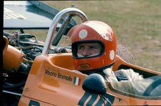 Vittorio Brambilla, Formula 2, 1974.