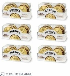 Border Biscuits Milk Chocolate Viennese 150g - Temp Out-of-Stock