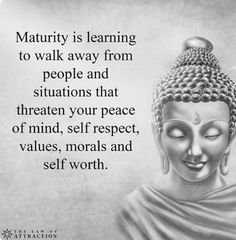 Learned this the hard way; yet what matters is that I learned.