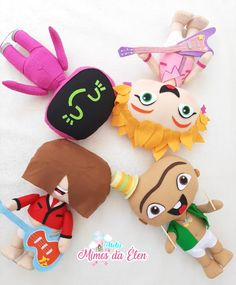 Mini Tortillas, Baby Beat, Caleb, Rockers, Baby Rocker, Minnie Mouse, Photo And Video, Christmas Ornaments, Holiday Decor
